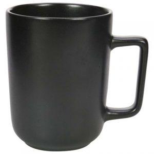 Beker FIKA 8,5x10,5cm Zwart
