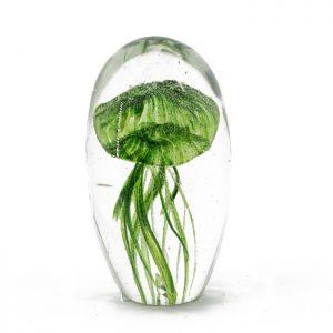 Kwal in Glas klein - Groen