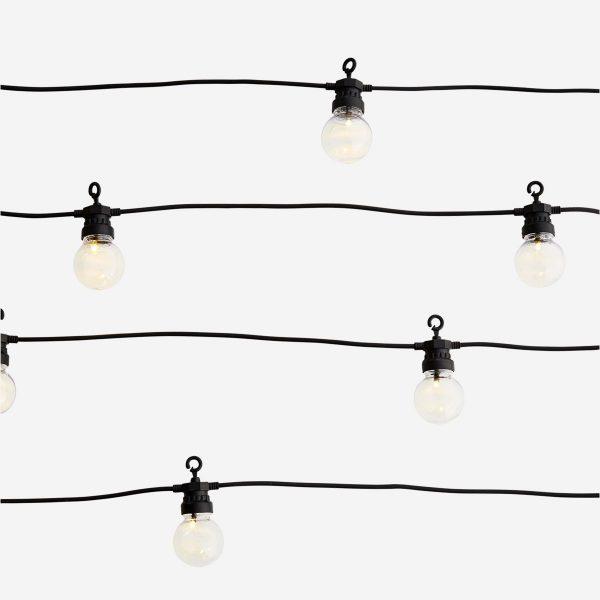 Madam Stoltz Outdoor Lights LED