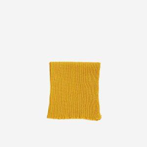 Madam Stoltz Dish Cloth - geel
