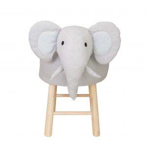 Ello kruk olifant