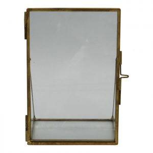 Photoframe - Gold