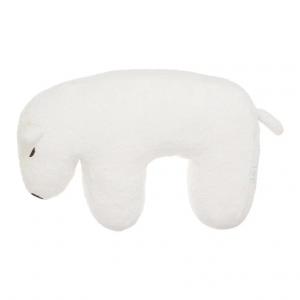 Reiskussen/Knuffelkussen Polarbear