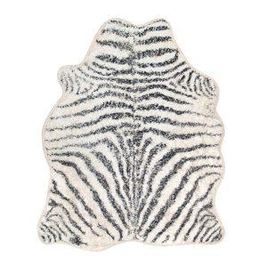 Bad mat - Zebra