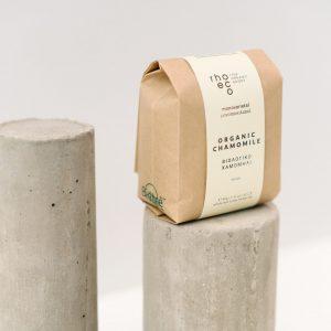 Organic Thee Monovarietal Chamomile/Kamille