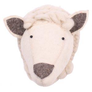 Sheep -White