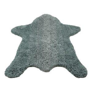 Bear Carpet - Seagreen