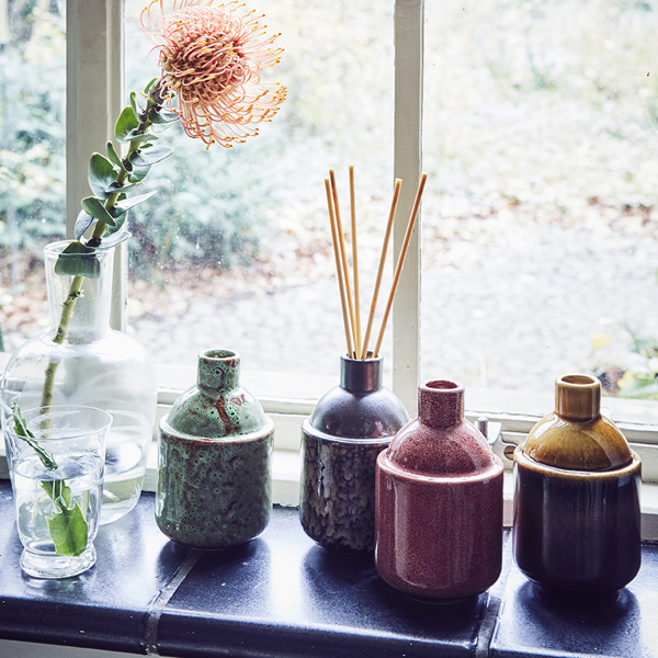 HK.7 Geurstokjes - Japenese Flowers