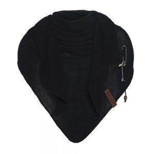 Lola Omslagdoek - Zwart