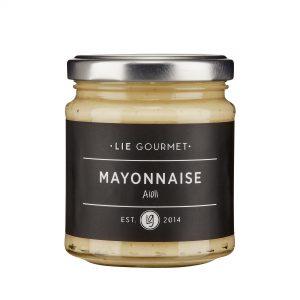 Lie Gourmet Mayonnaise Aioli