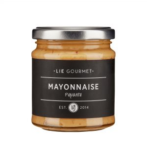 Mayonnaise chili