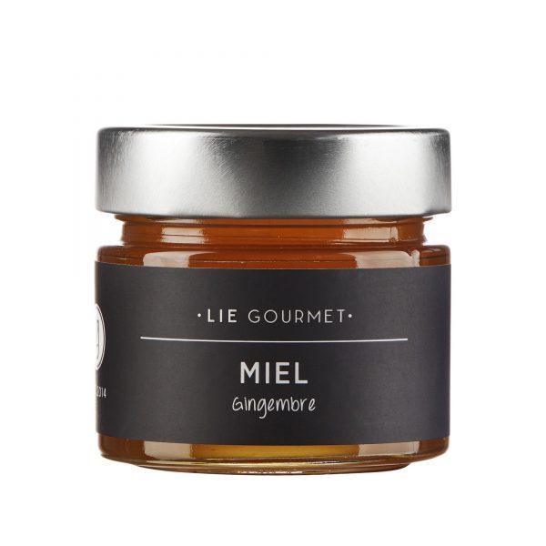 Lie Gourmet Honey Ginger