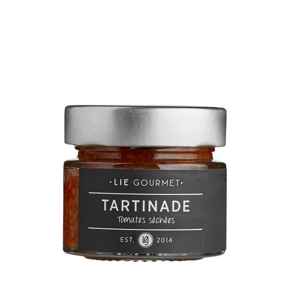 Tapenade sundried tomatoes