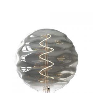 Bilbao lamp - Titanium