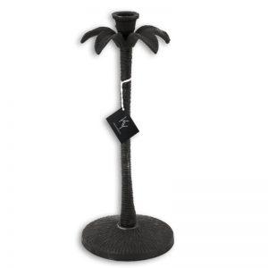 kaarsenstandaard palm L