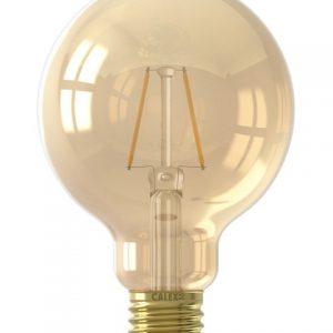 Globe lamp G95 '130lm' - Gold