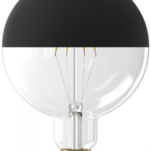 Globe lamp '190lm' - black top