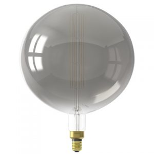 Calex E27 XXL Led Dimmable Filament Manhattan