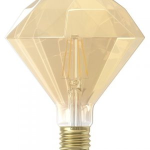 Diamond lamp '320lm' - Gold