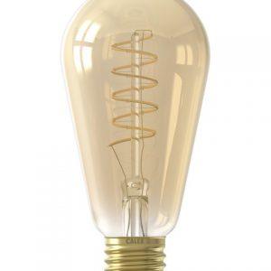 Calex Filament Flex Rustic Lamp
