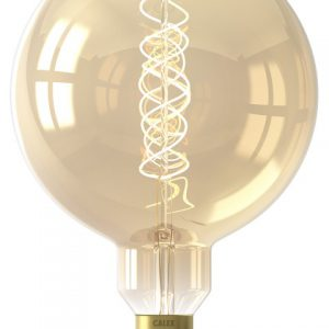 Megaglobe lamp 200lm -Gold