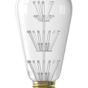 Calex Pearl Led Rustic Lamp