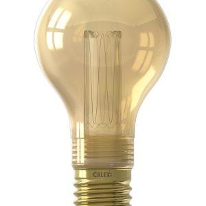 Calex A60 Standard Lamp Gold