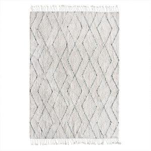 Cotton Berber Vloerkleed