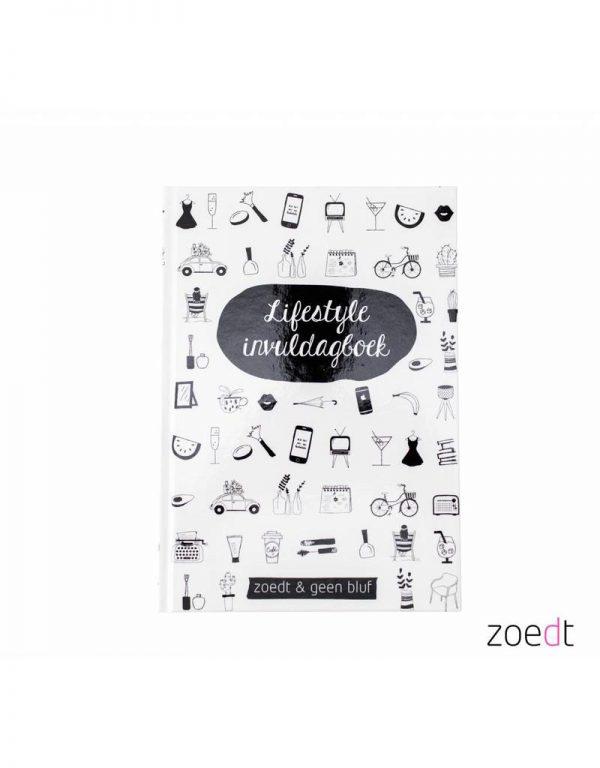 Lifestyle invuldagboek Zoedt